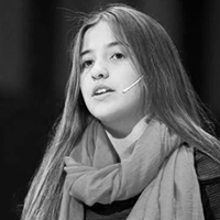 Zoe Taranilla