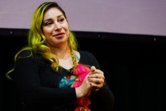 """Laura Zapata – """"Cómo transformé la adversidad en sueños"""""""