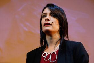 """Melina Masnatta – """"Coreografía tecnológica para enseñar"""""""