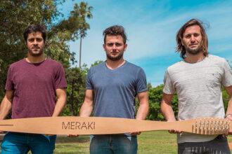 Emprendedores: MERAKI, cepillos con impacto positivo