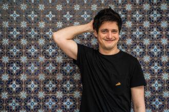 Entrevista: Lucho Mellera