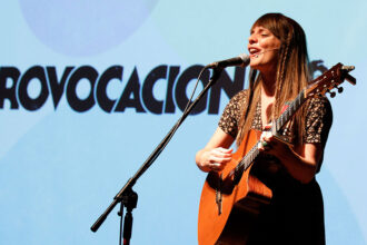 "Silvi Moreno – ""Sueño de la infancia"""