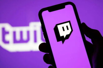 Twitch: El rey del streaming