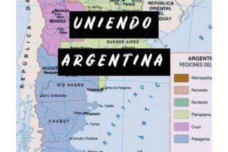 Uniendo Argentina desde Instagram